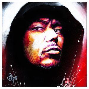 Hip-Hop mix august 2012