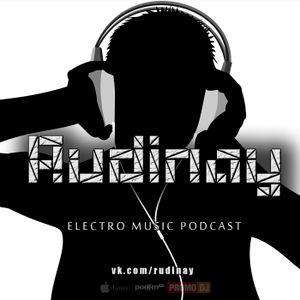 Electro Music mix (Rudinay) (Episode 4)