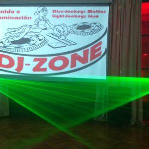 DJ-ZONE - Dance Zone 2012 Mix 01