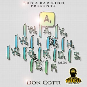 Cotti - Sumting New on da Deck Mix1