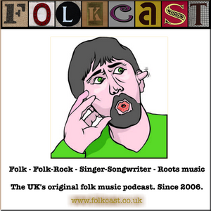 FolkCast 053 - June 2010