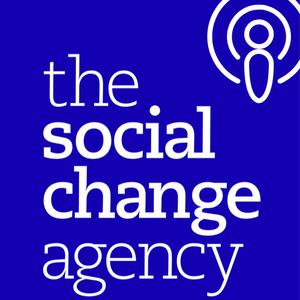 SCA Podcast #3: Joe Doran (Lankelly Chase)
