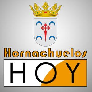 Hornachuelos Hoy 25-06-15 Primera parte