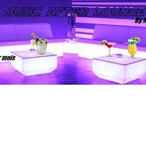 Music After Lounge du 05 Janvier 2018