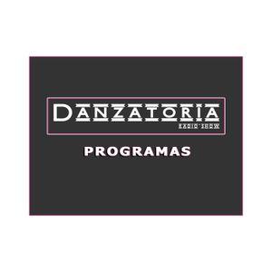Danzatoria programa 18 - 15.2.15 - Especial Dj Sneak