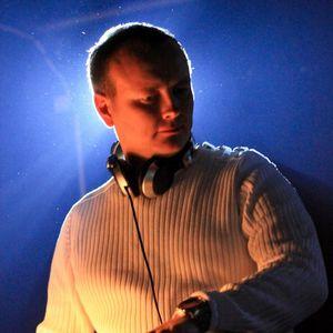 """Dj Klubber - """"Deep Enough"""" Promo Set (October 2011)"""