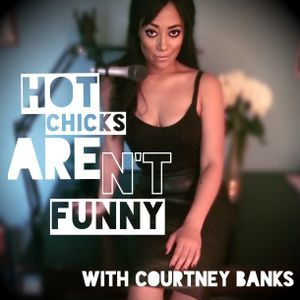 HCAF 053- Courtney Banks: Just Me & That's Enough