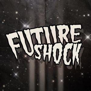 Joni Lustig (Future Shock) Live @ Isoroba10 Wappu 1.5.2012