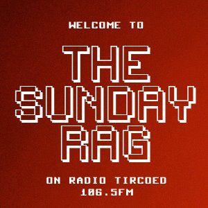 The Sunday RAG - The Fallen Empire Interview