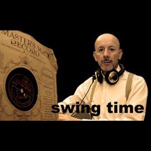 Swing Time (08/01/17)