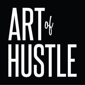 Art of Hustle 019: Theater Artist Kat Evasco
