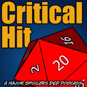 Critical Hit #350: Ego Completely! (Void Saga S5-E43)