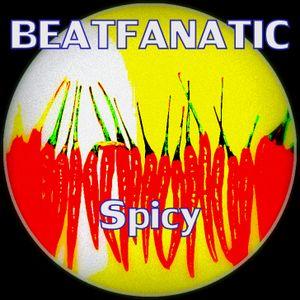 Beatfanatic DJ mix May 2012