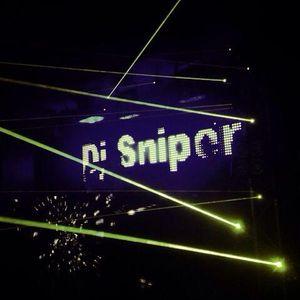 DJ SNIPER 11 11 2011 TECH DA HOUSE MIX VOL-17