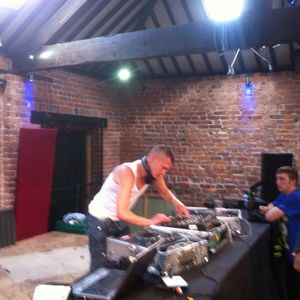 DJ Jim & Mc Bly April Soundcloud mix - UK Hardcore 2012