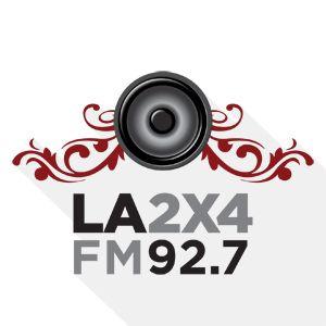 La2x4 Artwork Image
