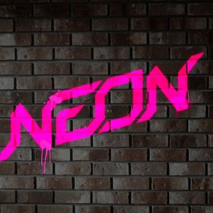 NEON 9.3 @ FuSion Münster - Luna Tom in the Mix