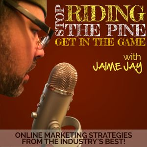 John Cote – Podcaster, CEO, Marketing Consultant