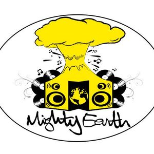 MIGHTY EARTH SHOW N°8