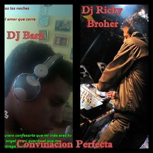 DJ barz & Dj riky electro dance