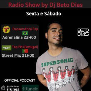 Mix Session MIX MAG SUNSET by Dj Beto Dias