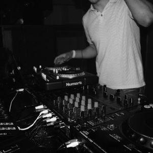 Dj Ryan Harding - House mix of Hidgem