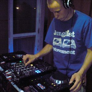 DJ. Sid Dubstep mix