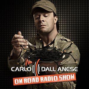 On Road Radio 025 (Im free to be Back Set/2016)