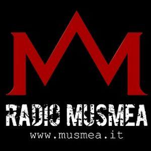 Radio MusMea - Il Sotterraneo Madamagioia live show!
