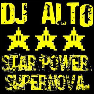 DJ Alto - The AltoCast: Episode 11