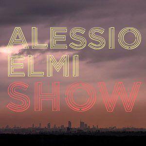 ALESSIO ELMI SHOW - Puntata del 17 Dicembre 2015