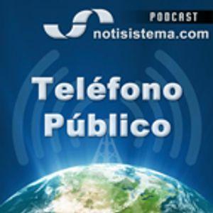 Telefono Publico -  29 de Abril de 2016