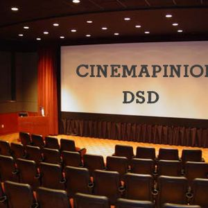 Cinemapinion DSD Episode 32 - Blazing Saddles