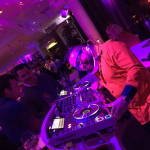 GROOVEMINISTER´S IBIZA SESSION