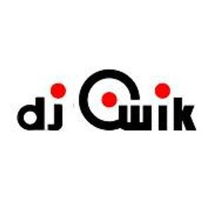 Dj qwiK - Alors on Danse (Promo Mix)