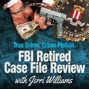 Episode 085: Herman Groman - White Boy Rick, Cocaine Corruption Conspiracy