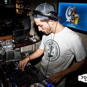 Tech mixing - Agustin Dufour