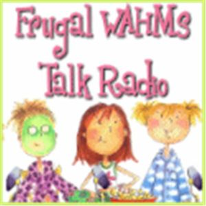 Frugal WAHMs Talk Radio Interview with Book Author Jenna McCarthy