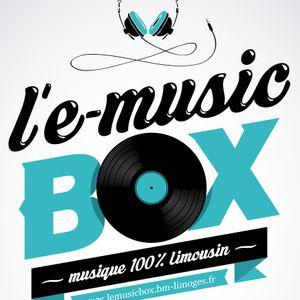 L'e-music mag avril 2016