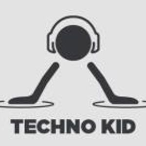 Techno Kid's Party Mix Vol. 11 (2014)