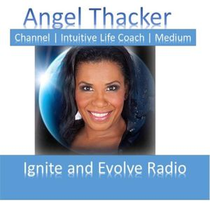 Community Spirit Talk - Guest, Lynda Gera,Pranic Healer, and Intuitive.