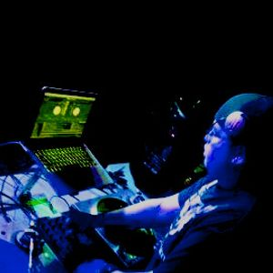 DJ-BlackDymond (HardStyle mix)