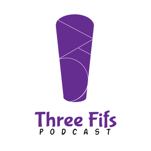 3FifsPodcast 88 – Two Black Iron-Males