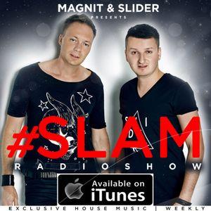 Slam Radioshow 362 (28.06.2017)