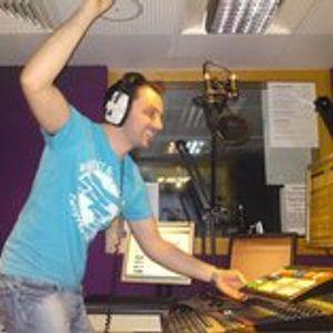 Dance Revolution - Friday 1st June 2012