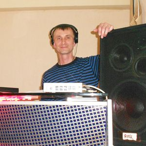 DJ Image - Mix 3 (09.08.12)