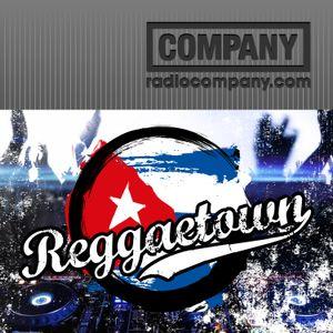 Reggaetown 26-03-2016 - 27-03-2016