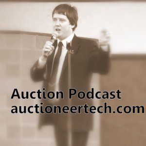 Auction Podcast Episode 15 – Interview with Kurt Aumann