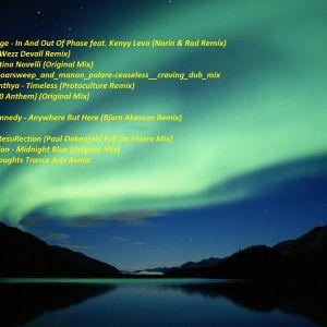 PHIL Thursdays In Trance 21-07-2012