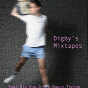 Digby's Deep House